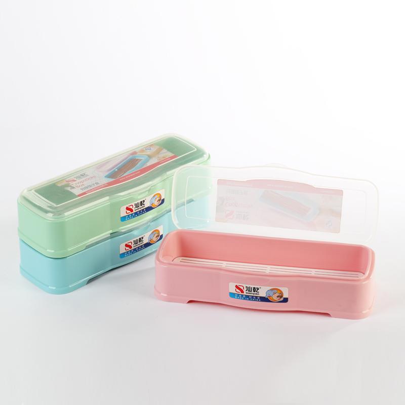 台座筷子盒