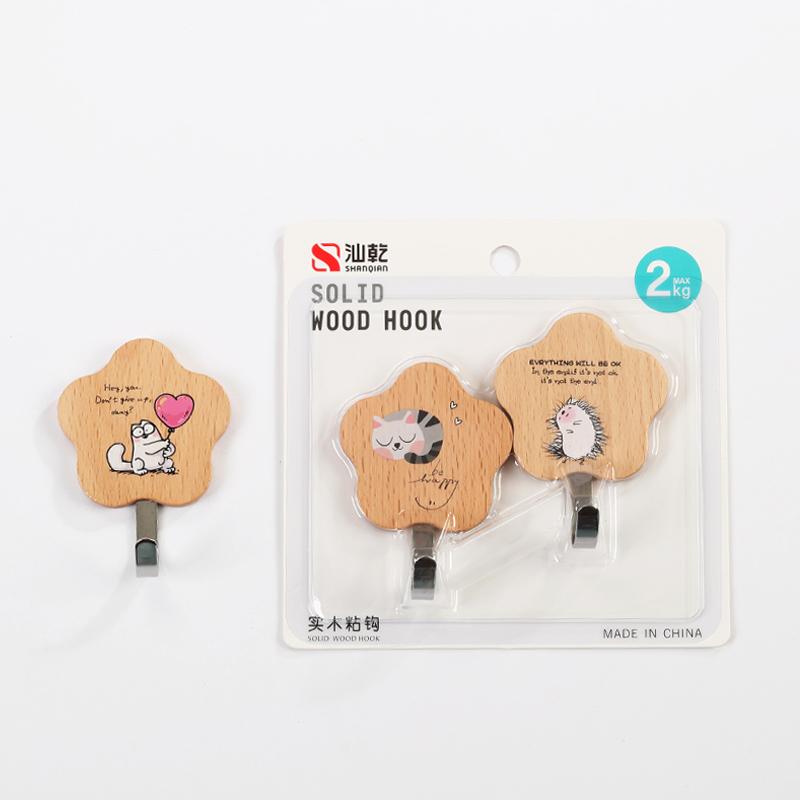 大奖官方网站手机版8574实木粘钩