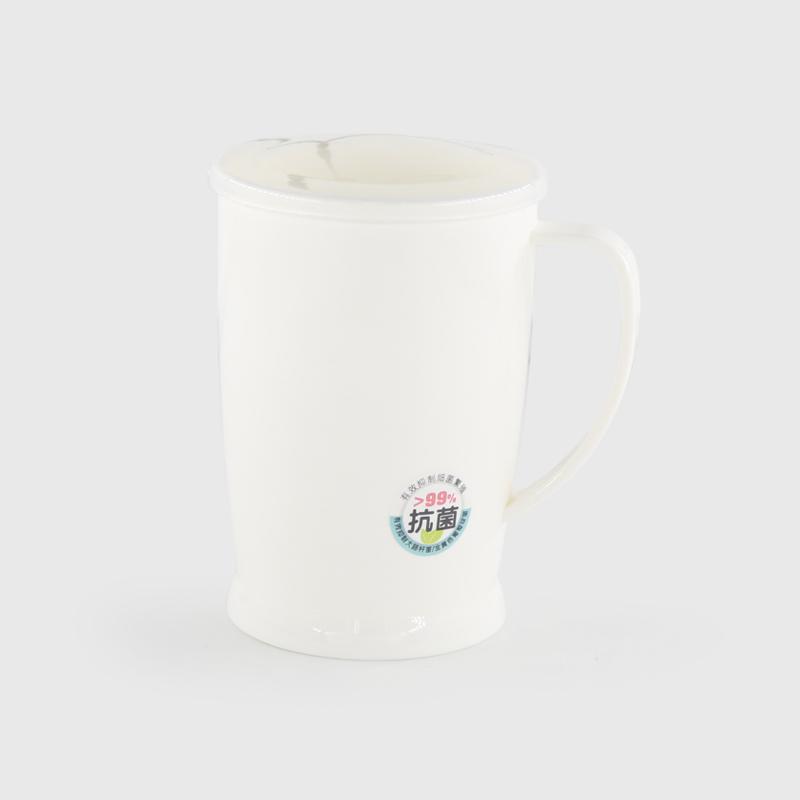 汕乾8674抗菌牛奶杯